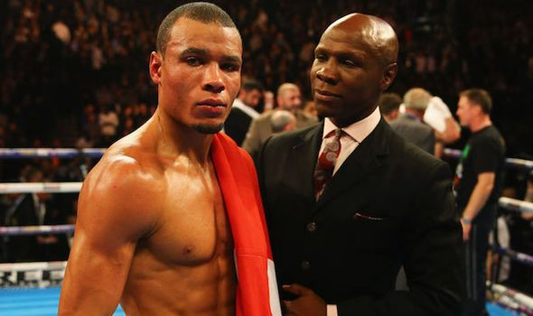 Chris Eubank Jr v Renold Quinlan undercard: Fight times previews odds and more