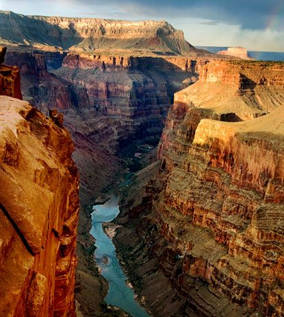 on my bucket list. hike & camp the Grand Canyon. b.e.a.u.t.i.f.u.l and in the US!