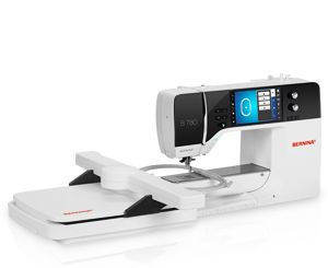 73 best bernina innovation images on pinterest the bernina 780 offers many features to make sewing easier inventions such as the semi fandeluxe Gallery