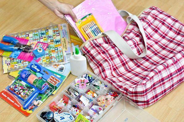 Make a Babysitting Kit - wikiHow