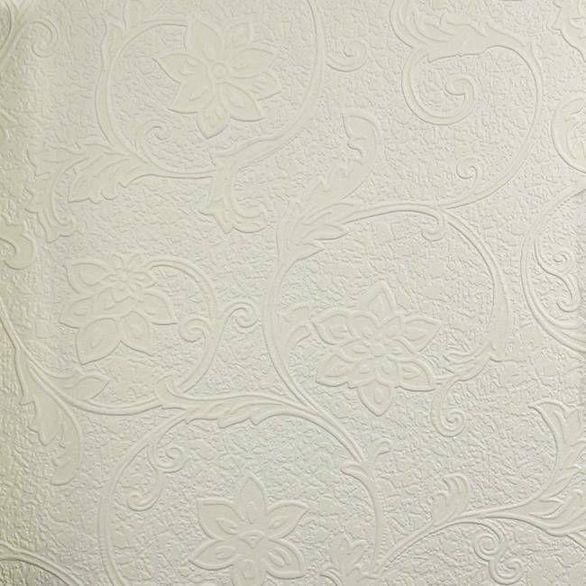 Anaglypta - Textured Vinyl, Heaton