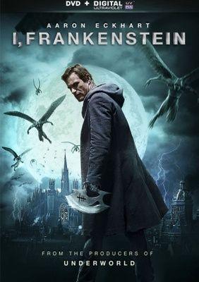 I, Frankenstein (2014) movie #poster, #tshirt, #mousepad, #movieposters2