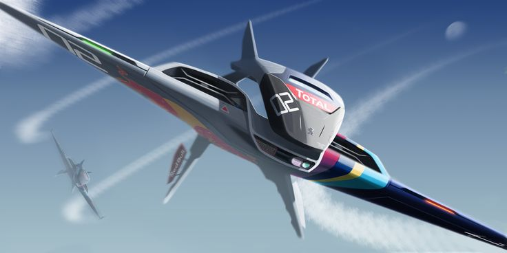 AIRCRAFT DRONE PEUGEOT