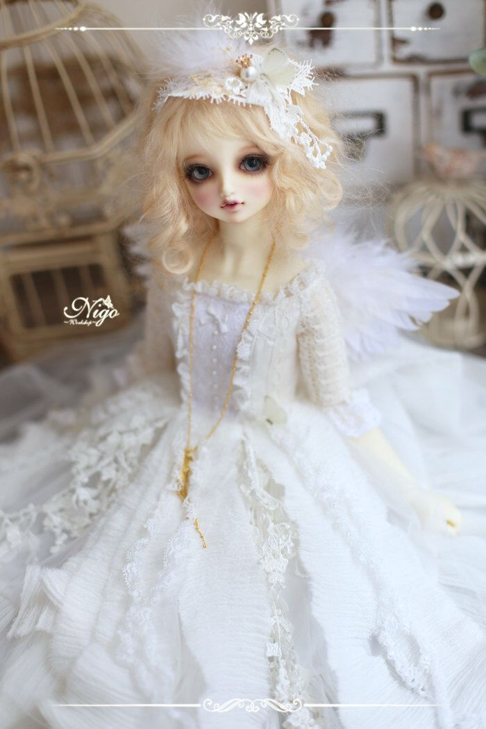 NIGO-BJD-CLOTHES 【Fairy Tales Series】= { Cinderella } = Fairy Godmother by NigoWorkshop on Etsy https://www.etsy.com/listing/400014681/nigo-bjd-clothes-fairy-tales-series