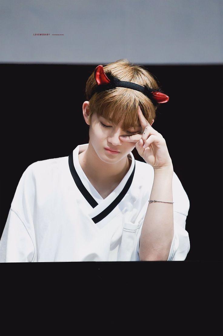 ✌ Baejinyoung