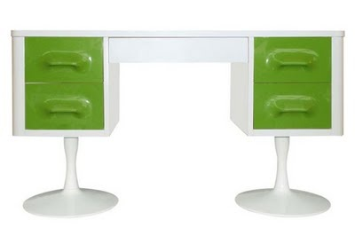 raymond loewy desk
