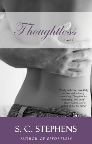 S.C. Stephens Thoughtless series [Simon and Schuster] is on sale at B and the first two have been price matched at Amazon (feel free to report the third and it may drop as well).