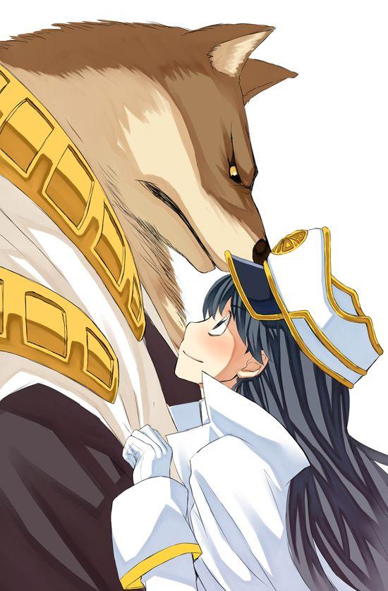40 best Komamura Sajin images on Pinterest | Bleach, Bleach anime ...