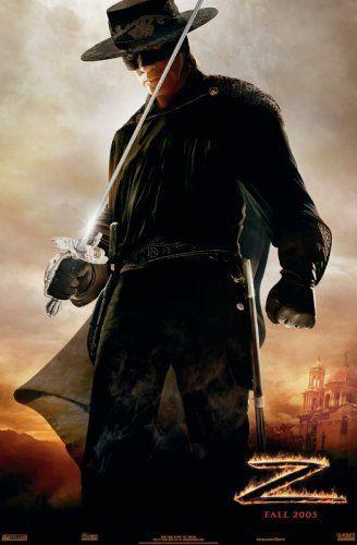 Zorro Antonio Banderas On Horse 105 best LA MASCARA DE...