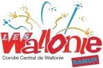 Les Fêtes de Wallonie 2014 de Namur du 13/09 au 22/09.