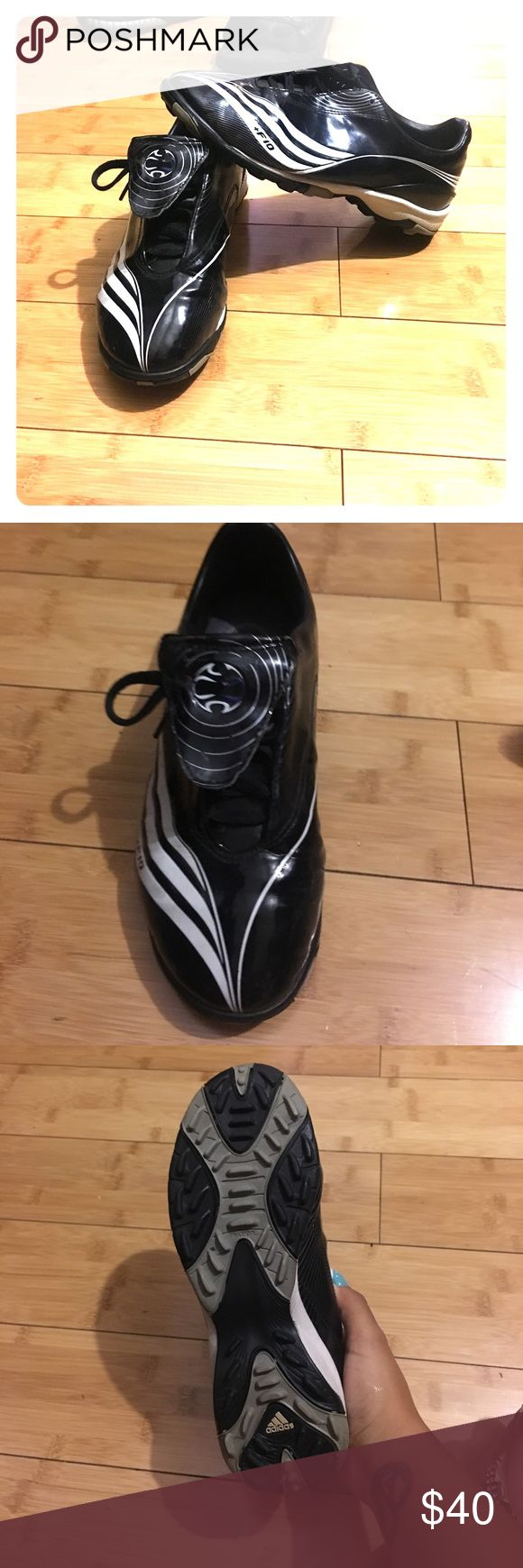 Adidas f10 turf Most comfortable turfs for outdoor soccer or indoor! adidas Shoes Athletic Shoes