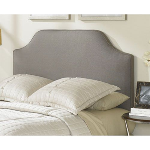 Bordeaux Dolphin King Headboard Only Fashion Bed Group King Headboards Bedroom Furniture