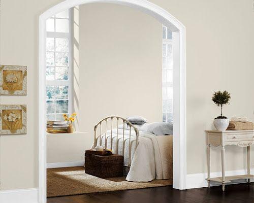 SW Shoji White-----------------------Jenny Martin Design - Interior Design Blog: Dope Taupes!