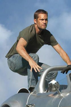 The Fast and the Furious - Fast Five