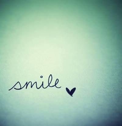 Sonrie Smile Thank you!!!!!!!!!!!!!!!!!
