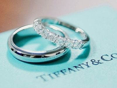 Tiffany's Engagement And Weddings Rings - Amazing - Instyle ...