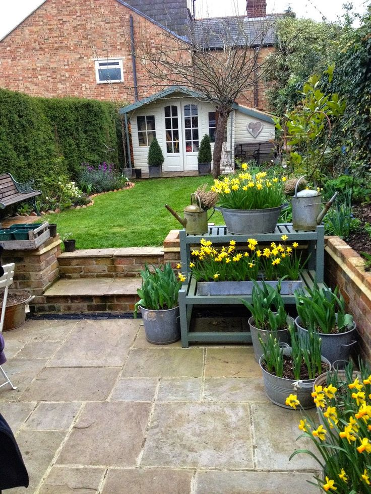 294 best proyecto terrassa s house images on pinterest - Garden terrassa ...