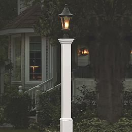 22 Best Walpole Outdoors Lantern Posts Images On Pinterest