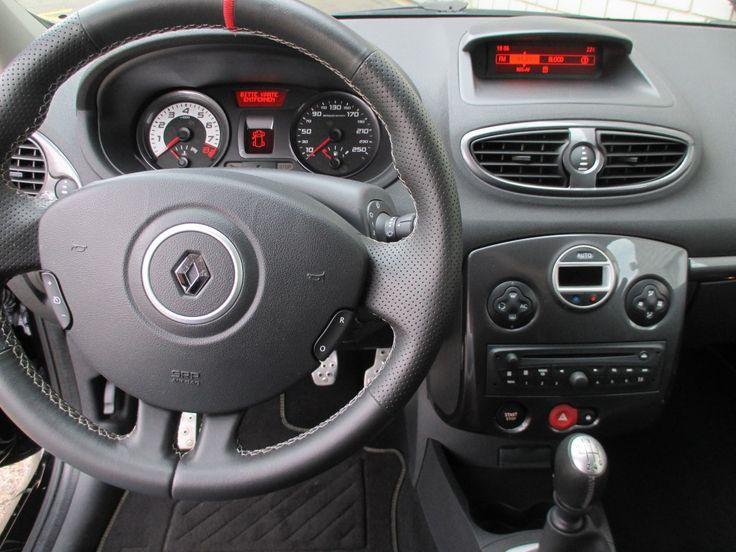 RENAULT Clio 2.0 16V RS (Sport), Occasion, Essence, 68'700 km, CHF 11'000.-