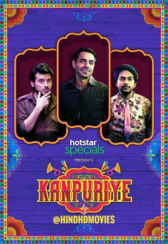 Kanpuriye 2019 Webrip 720p X264 Hindi 700mb