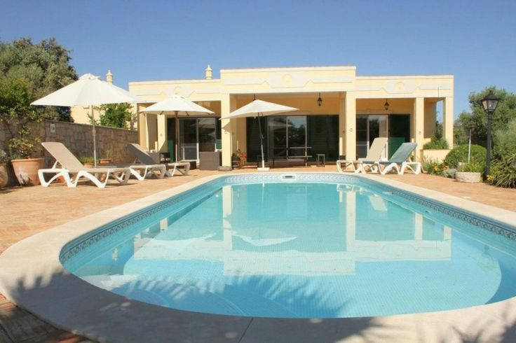 Villas In Loule For Sale Algarve   Gatehouse International Property For Sale