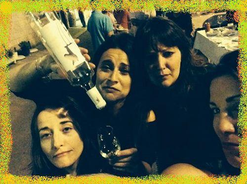 Todo lo bueno se acaba. Sueños by Obergo, nuestro Chardonnay más fresco y que gusta muchísimo a las mujeres. Será por su recuerdo romántico a flores blancas?