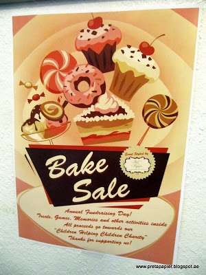 17 best bake sale poster ideas images on Pinterest Poster ideas - bake sale flyer template microsoft