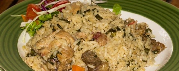 Calalloo Cookup