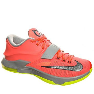 If you are looking for a pair of basketball shoes for men, look no further. This pair of neon Nike's comes with a high rating for comfort and appeal. Featuring a mid-foot strap and Flywire to enhance the level of stability and lock down within the shoe, your b-ball prowess will be all that more …  http://coolneonshoes.com/  #shoe #basketball #mens #neon #nike