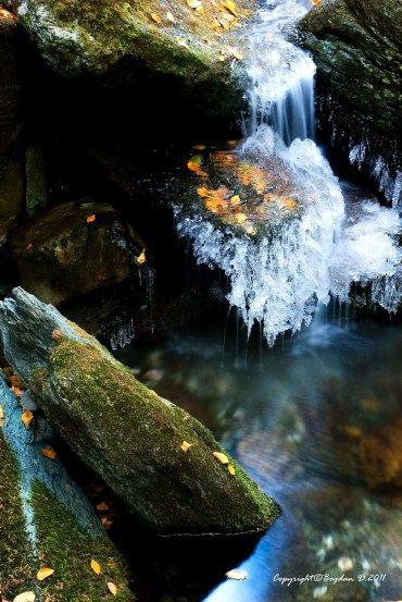 Parcul National Retezat - Retezat National Park ROMANIA
