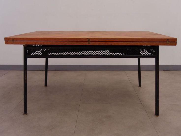 Runde Esstische Aus Holz Vintage Tisch Runder Esstisch