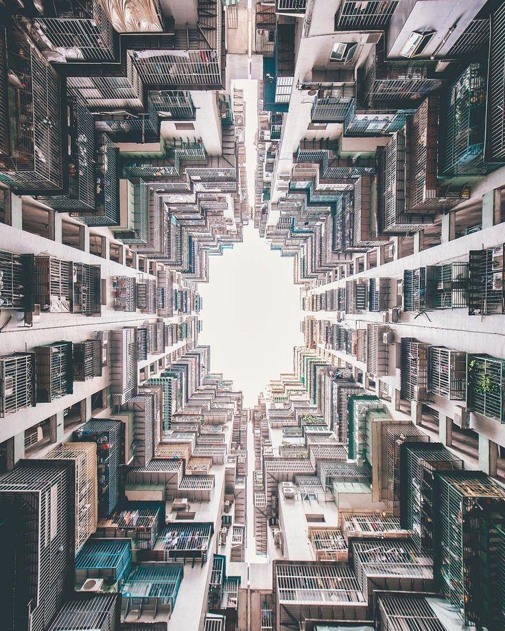 hong kong - photo yik keat