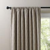 Tallister Single Curtain Panel #birchlane