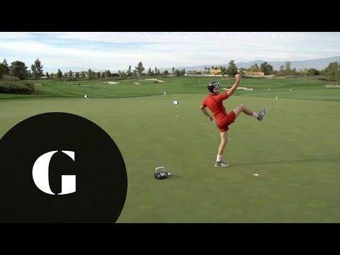 We count down our 10 all-time favorite #golf #celebration #dances.