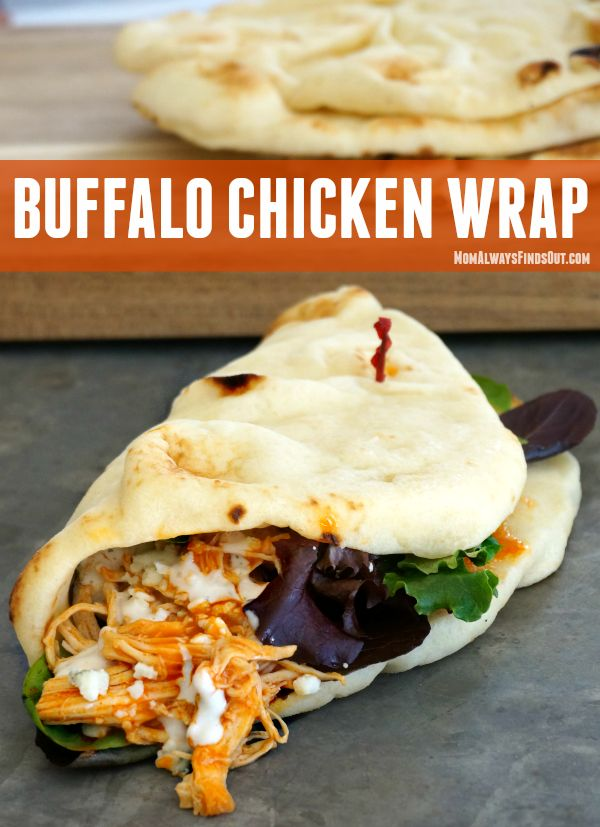 Best 25+ Buffalo chicken wraps ideas on Pinterest ...