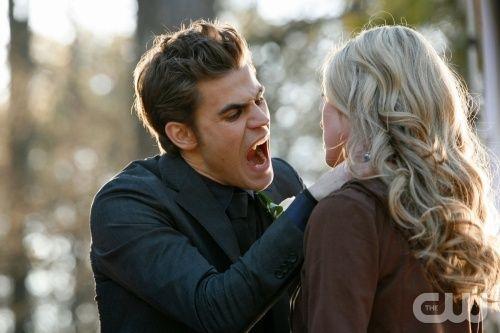 #PaulWesley Best Acting Moments (As Stefan Salvatore) Part 1