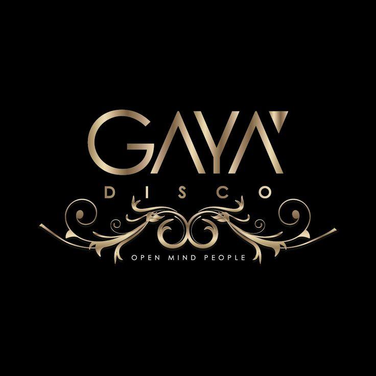 GAYÀ Disco logo