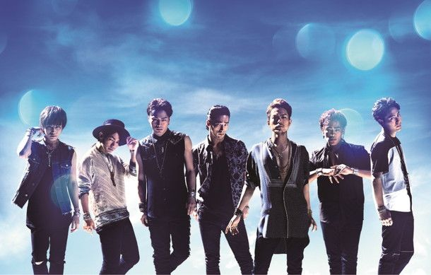 三代目 J Soul Brothers from EXILE TRIBE「」2 2/4