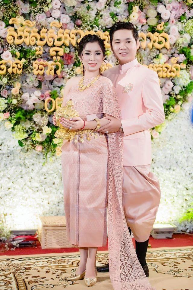 Mejores 237 imágenes de Romantic en Pinterest | Boda khmer, Camboya ...