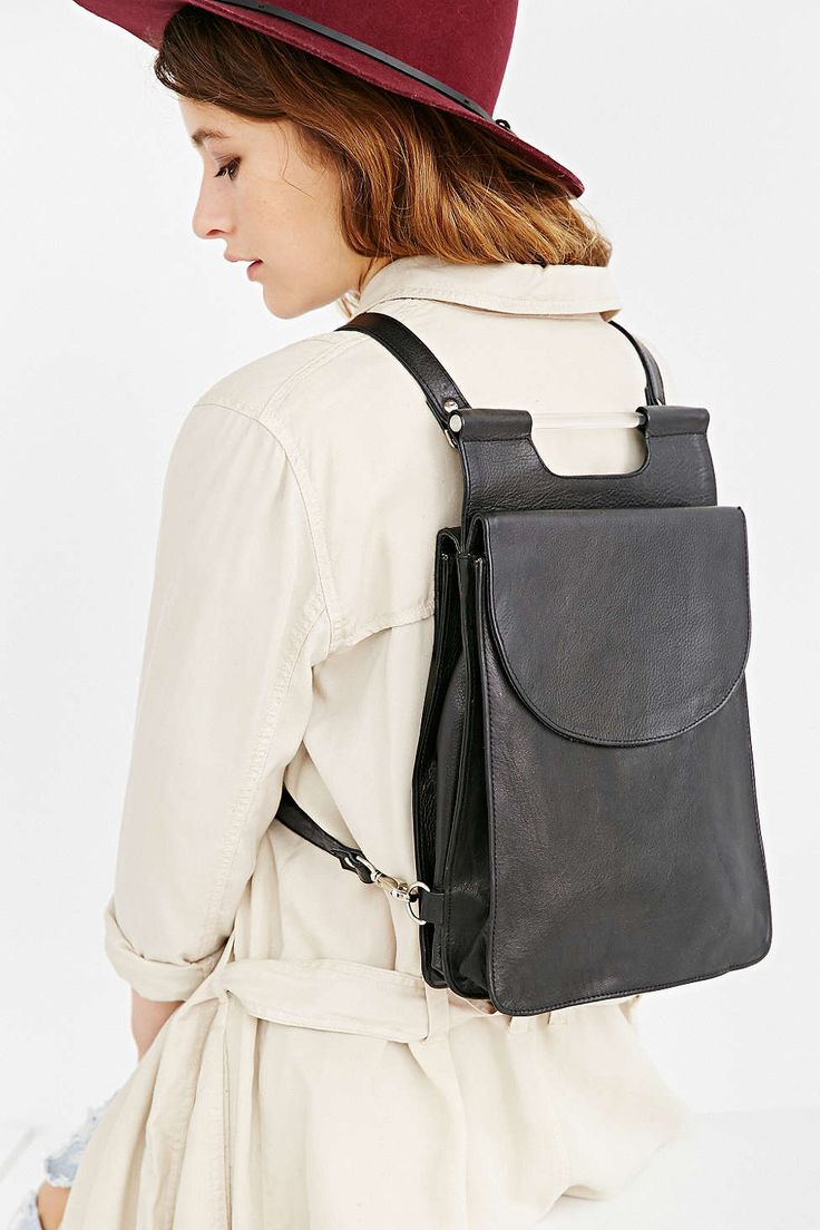 Kate Sheridan Bar Rucksack Bag