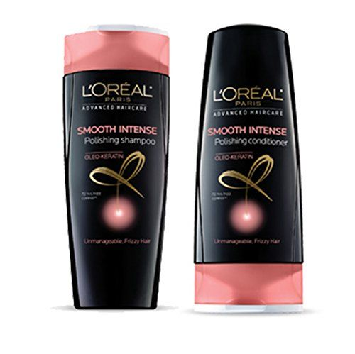 LOreal Paris Advanced Haircare  NutriGloss  High Shine Shampoo  Conditioner Set  Net Wt 126 Oz Each One Set -- Details can be found by clicking on the image.Note:It is affiliate link to Amazon.
