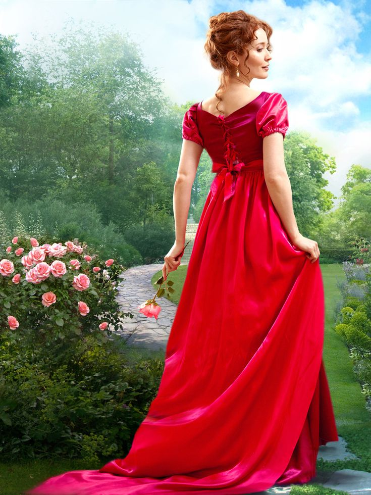 Parfum des roses ...