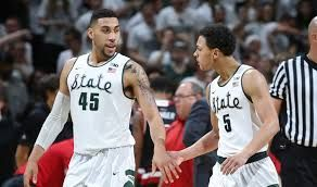 Image result for michigan state university basketball