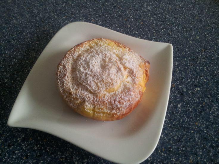 Rezept Puddingschnecken von bineline - Rezept der Kategorie Backen süß