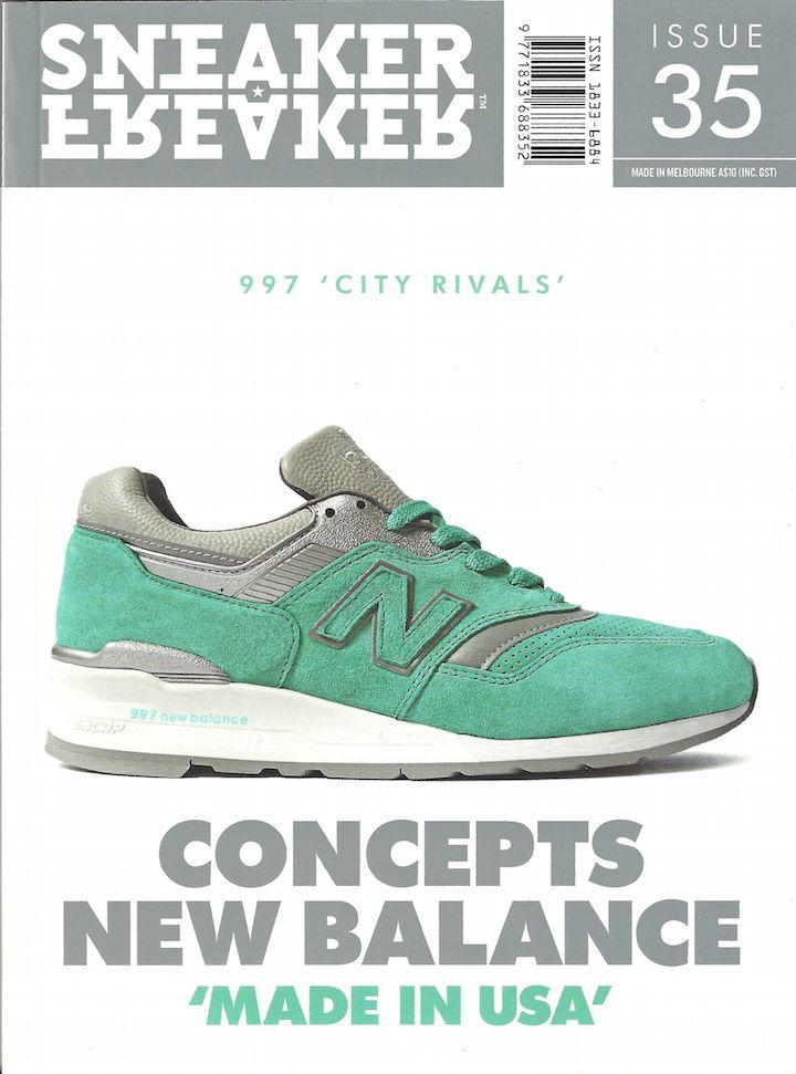 New Balance V35 compra