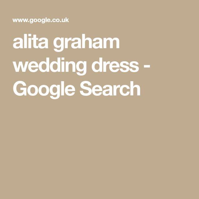 alita graham wedding dress - Google Search