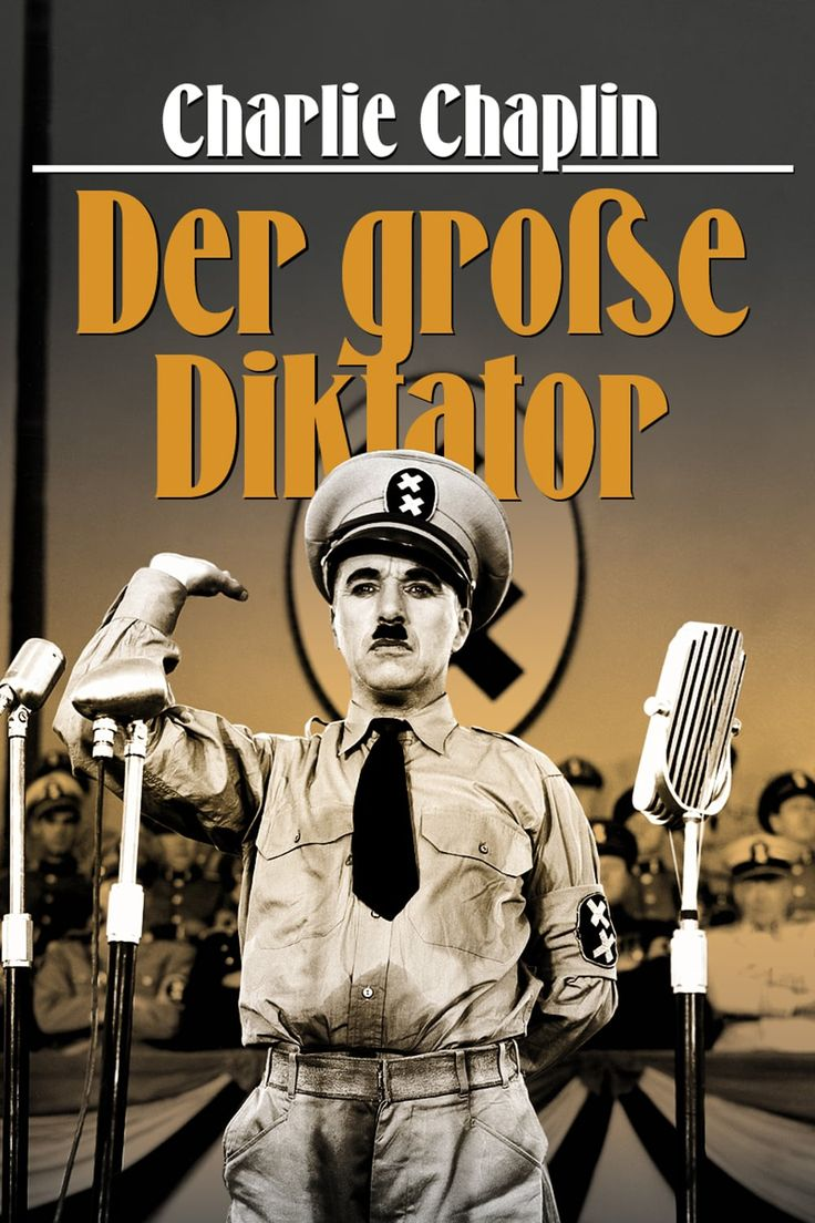 ` 2019((DOWNLOAD))™ The Great Dictator filme cmplet dublad