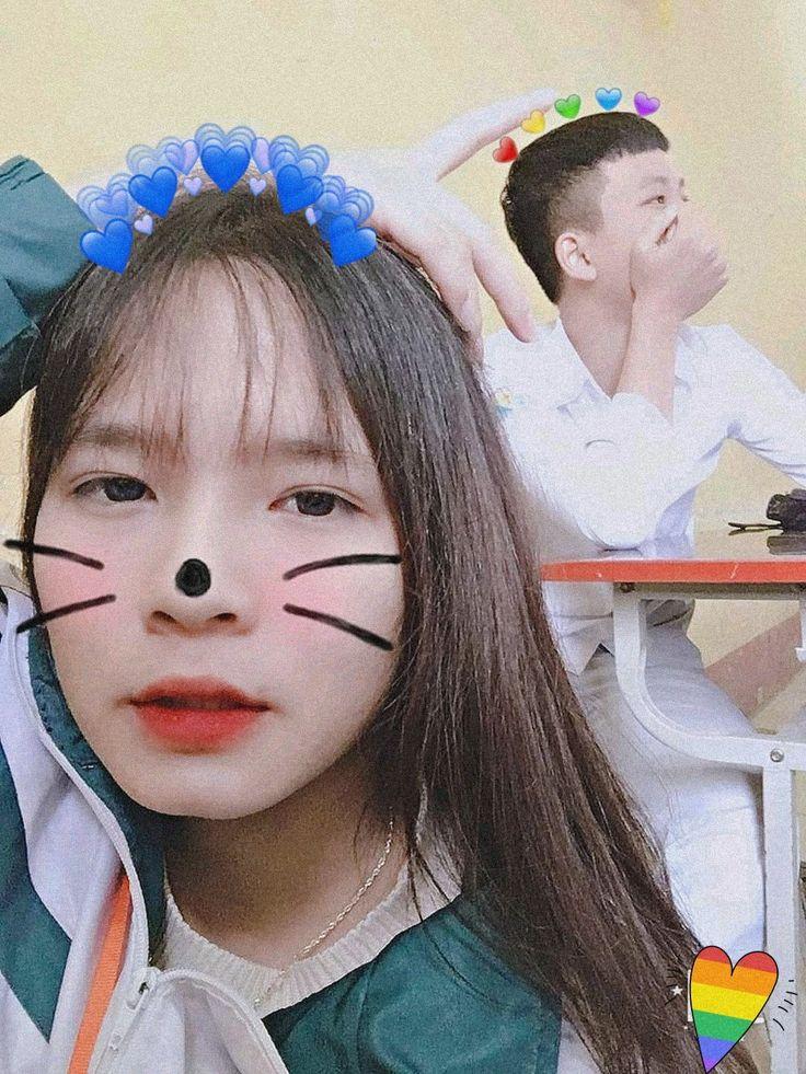 Min Nguyen | Chia Sẻ Ảnh Gái Xinh