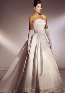 My debutante dress