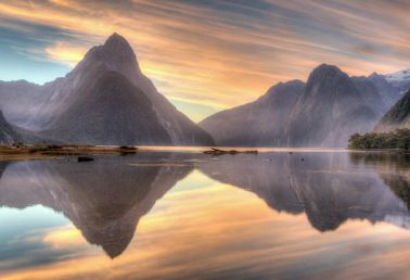 How to Do New Zealand's North and South Islands in Two Weeks